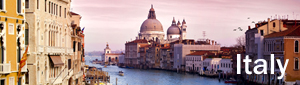 Wedding Destinations in Italy